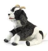 Goat Puppet