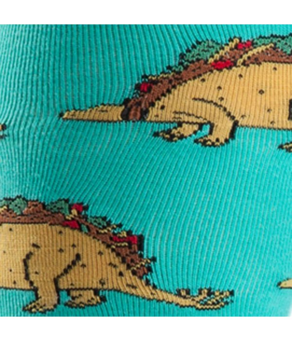 Tacosaurus Knee High Socks