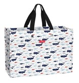 Scout Bags X-Large Package All Is Whale