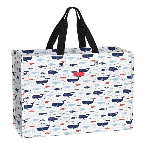 X-Large Package All Is Whale