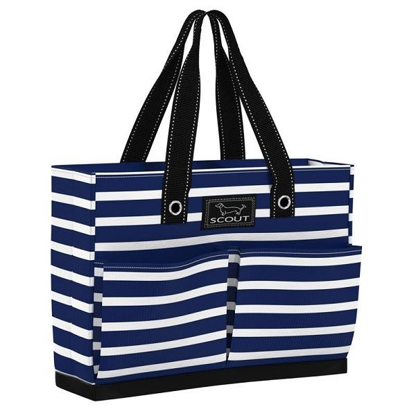 Uptown Girl Nantucket Navy