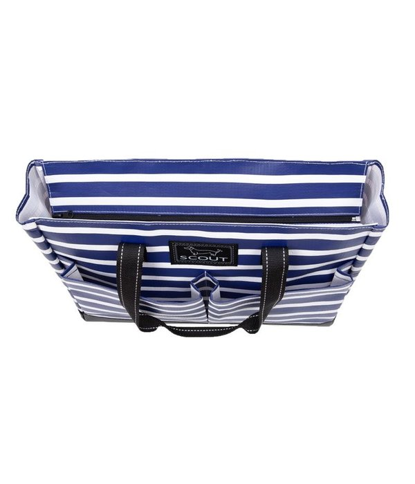 Scout Bags Uptown Girl Nantucket Navy