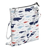 Scout Bags Sally Go Lightly All is Whale