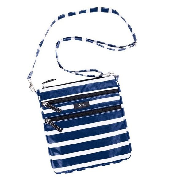 Polly Nantucket Navy