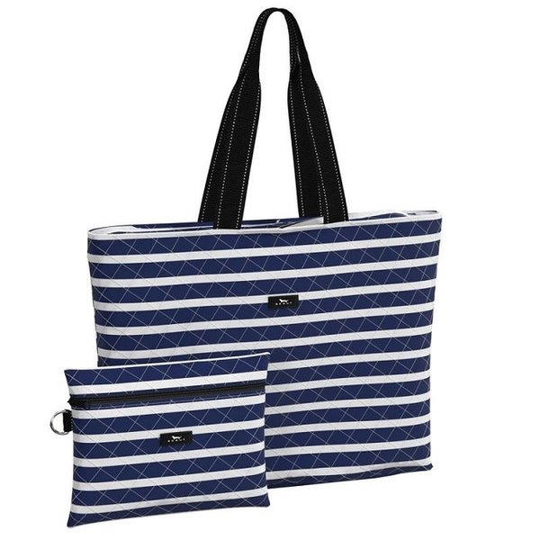 Plus 1 Nantucket Navy
