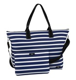 Scout Bags Overpacker Nantucket Navy