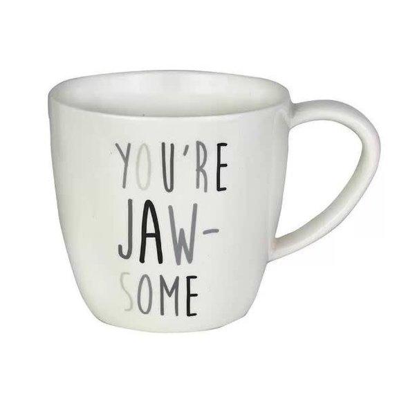 You're Jawsome Shark Mug