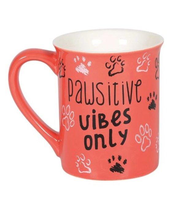 The Kitty Is Boss Mug