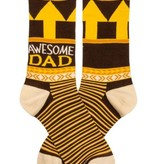 Primitives Awesome Dad Socks