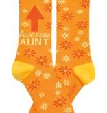 Primitives Awesome Aunt Socks