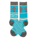 Primitives Awesome Uncle Socks