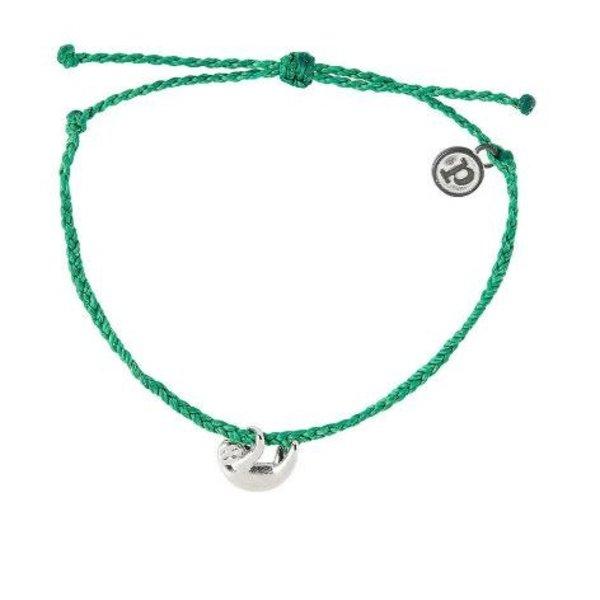 Green Sloth Pura Vida Bracelet