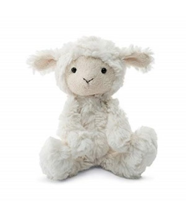 Jellycat Jellycat- Lamb Squiggles