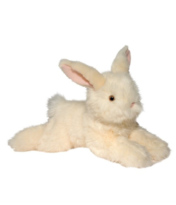 Douglas Toys Douglas- Peaches Bunny