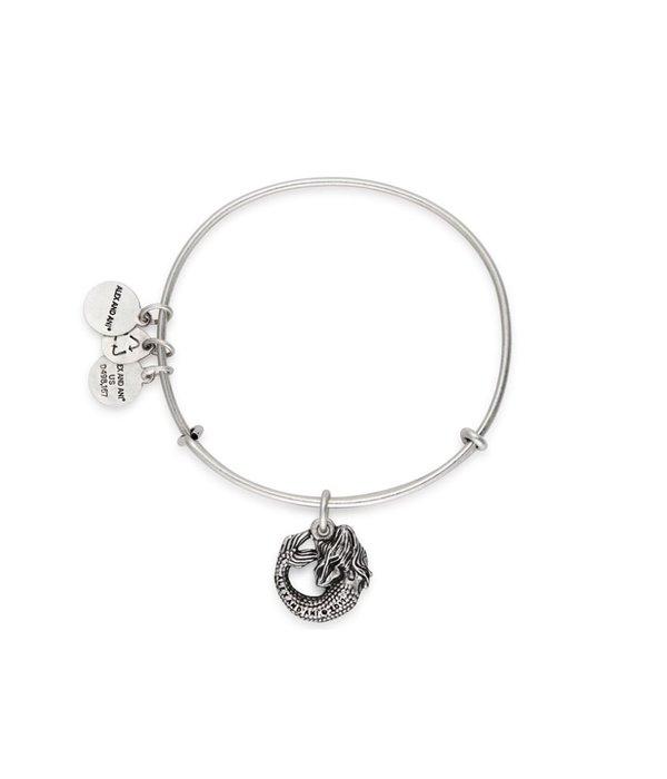 Alex and Ani- 3D Mermaid Bracelet