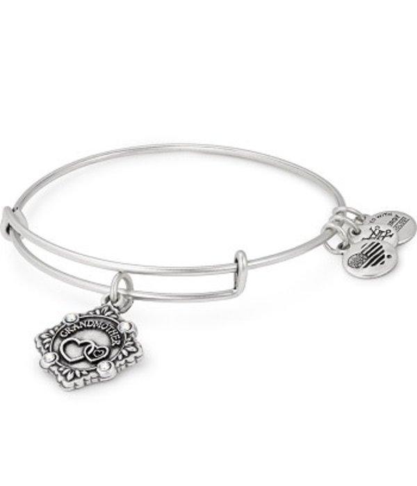Alex and Ani- Grandmother Bracelet