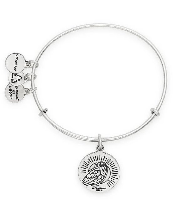 Alex and Ani- Teacher Bracelet