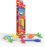 Wacky Links Dinosaur