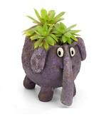 Bobo The Elephant Planter