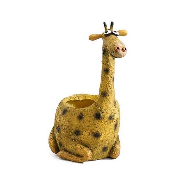 Baby Giraffe Planter