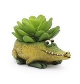 Baby Alligator Planter