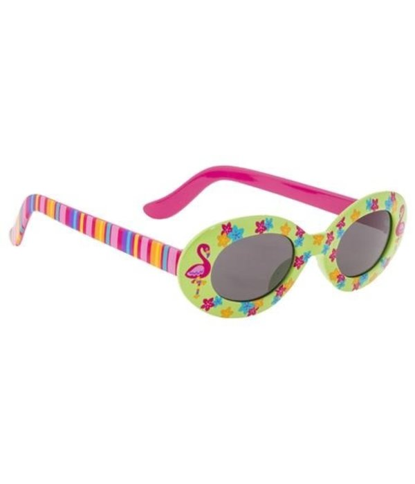 Kids Flamingo Sunglasses