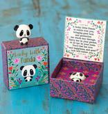 Lucky Charm Panda Box