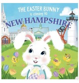 Easter Bunny is Coming to New Hampshire 9781728201559