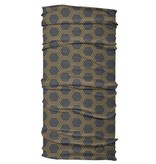 Wide Honeycomb Headband 794866076094