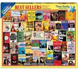 White MTN Puzzles Best Sellers 1000 Piece Puzzle 724819255108