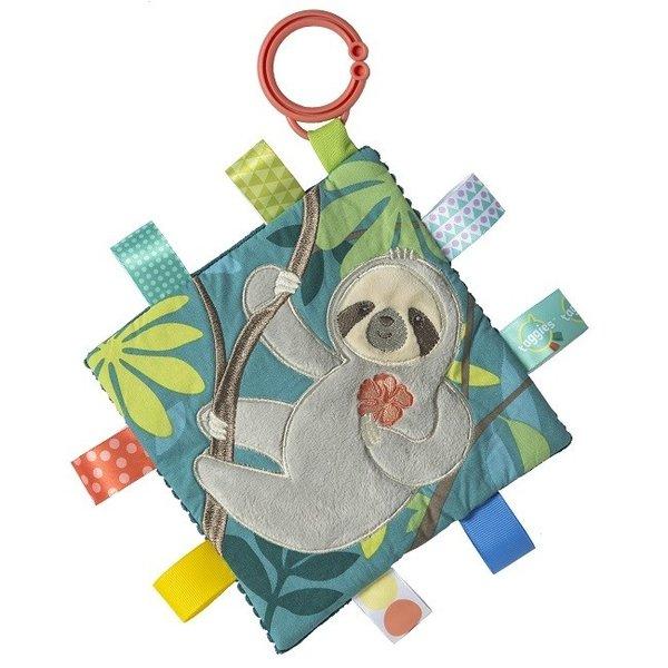 Sloth Crinkle Me