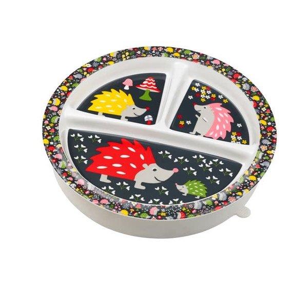 Hedgehog Suction Plate