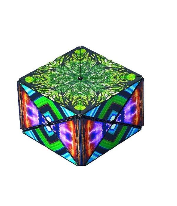 Shashibo Cube Elements