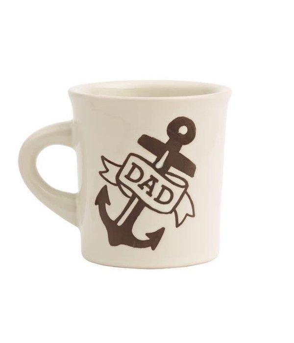 Cuppa Dad Mug