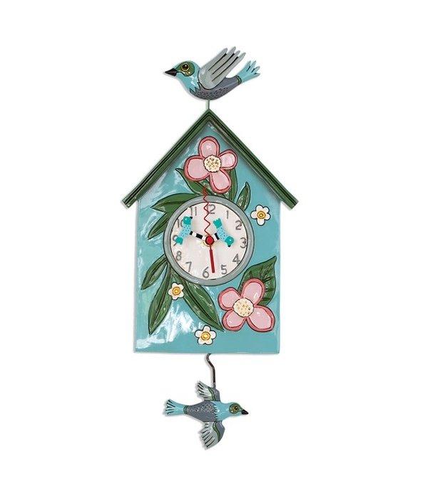 Allen Designs Blessed Nest Clock