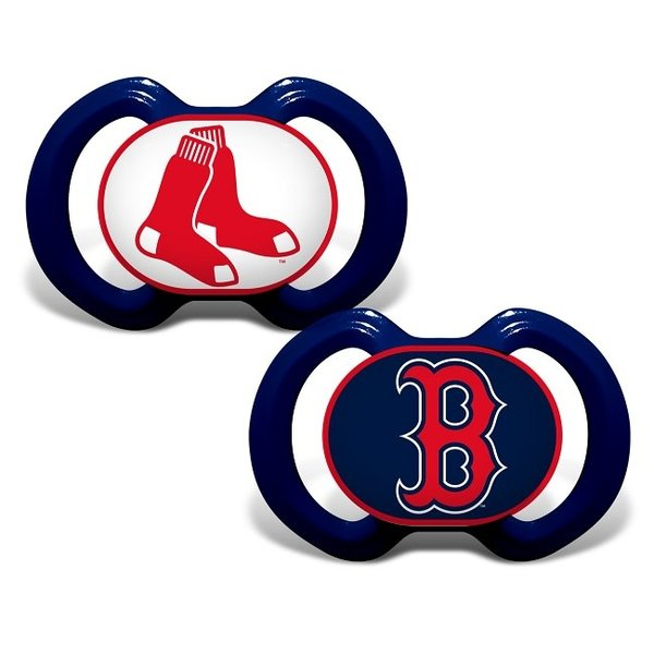Boston Red Sox Pacifiers