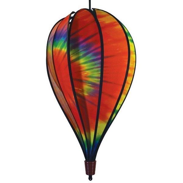 Tie Dye Balloon Spinner
