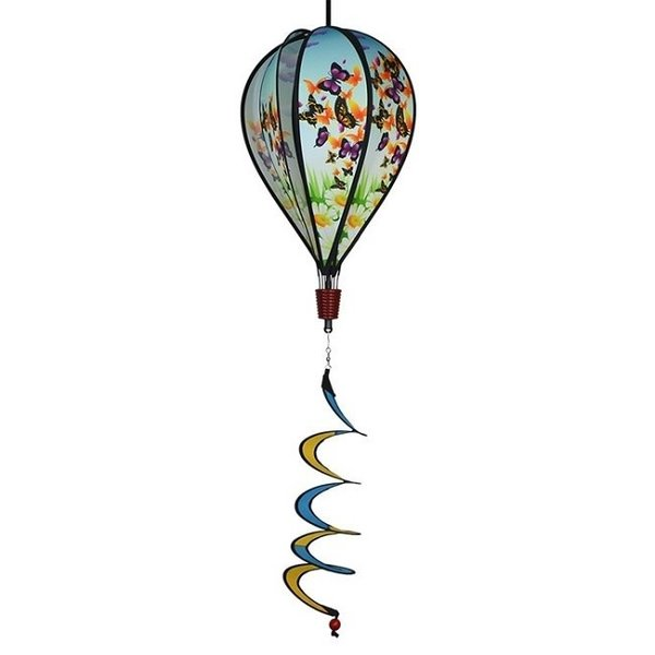 Butterfly Swarm Balloon Spinner