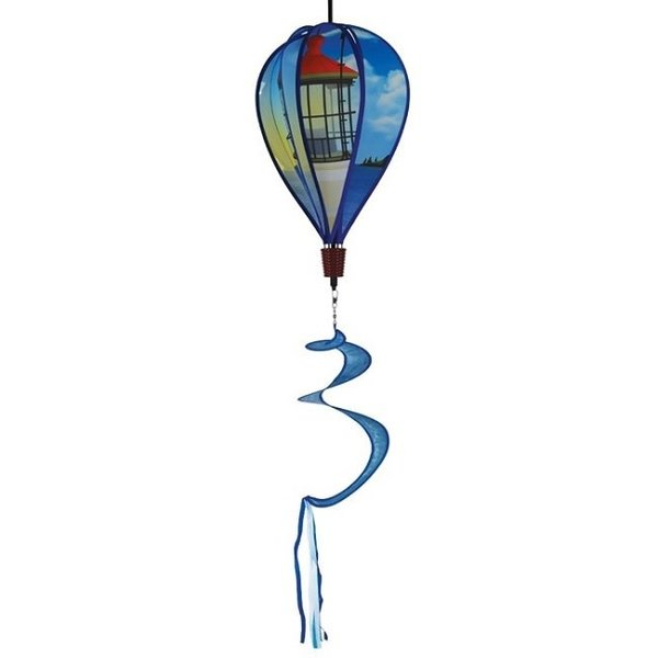 Lighthouse Balloon Spinner