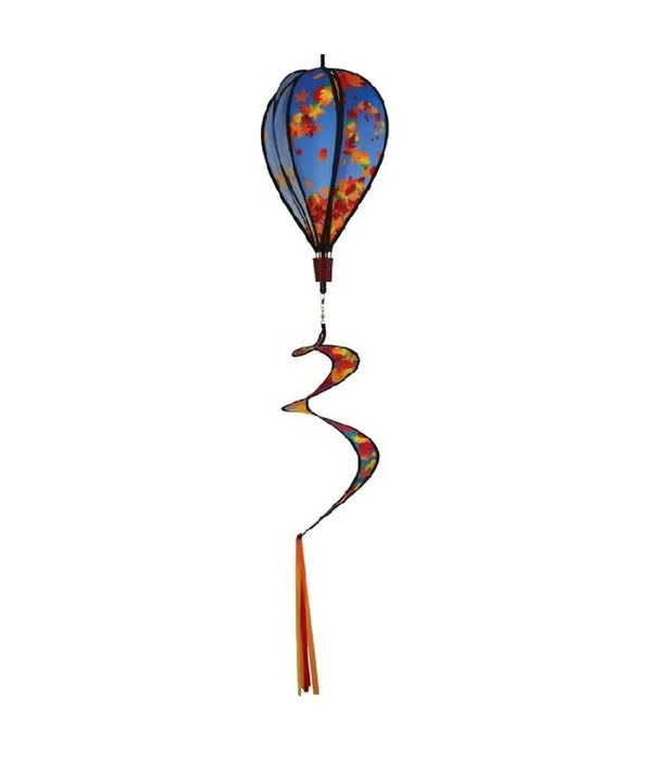 Fall Leaves Balloon Spinner Medium