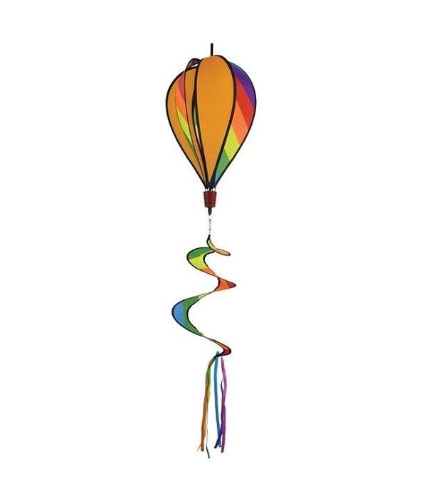 Rainbow Balloon Spinner Medium
