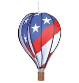 Patriotic Balloon Spinner Large