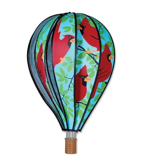 Cardinal Balloon Spinner