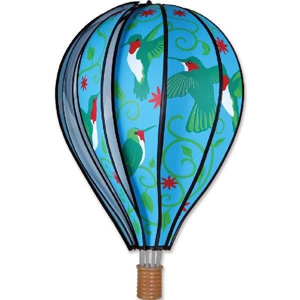 Hummingbird Balloon Spinner Large