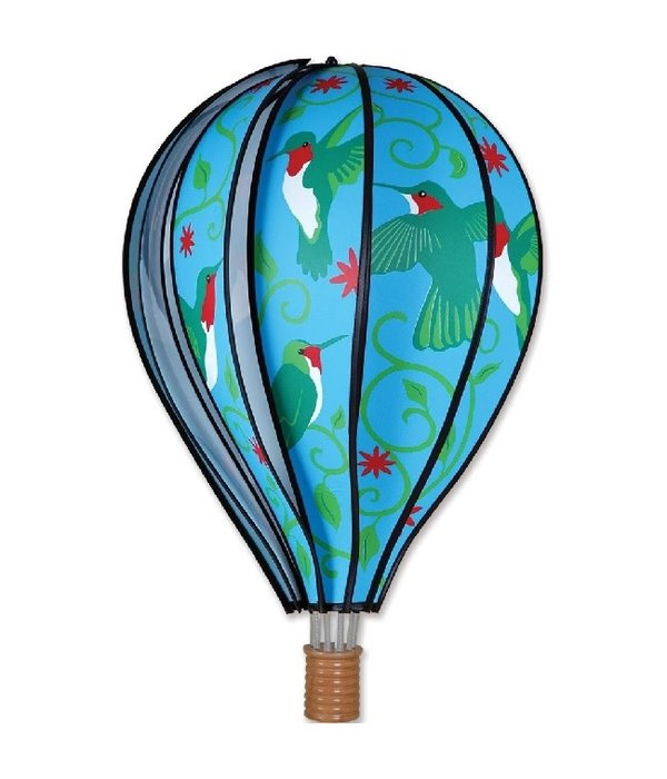 Hummingbird Balloon Spinner Large