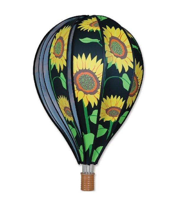 Sunflower Balloon Spinner