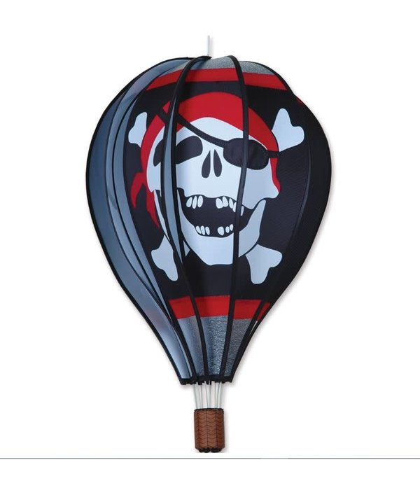 Pirate Balloon Spinner