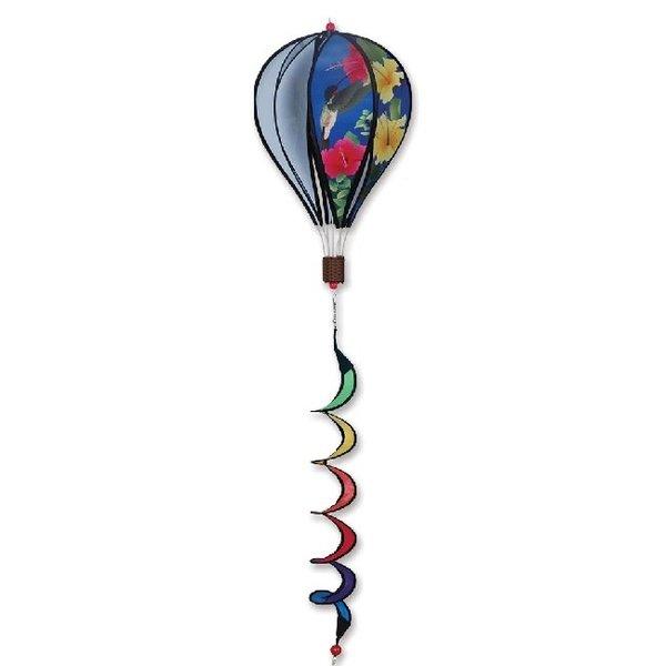 Hummingbird Balloon Spinner Medium