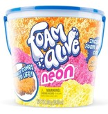 Foam Alive Neon