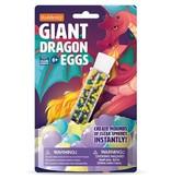 Giant Dragon Eggs